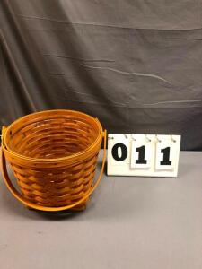 1994 Large Measuring Basket with protector